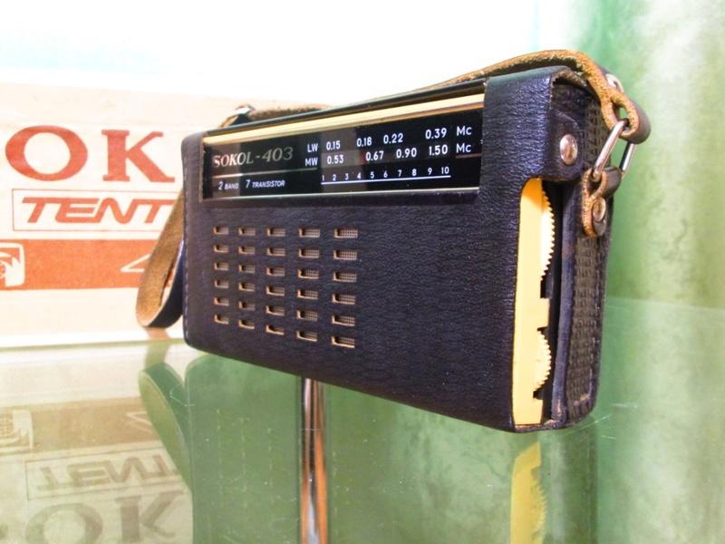 Бытовые радиоприёмники СССР - Страница 3 Img_1925