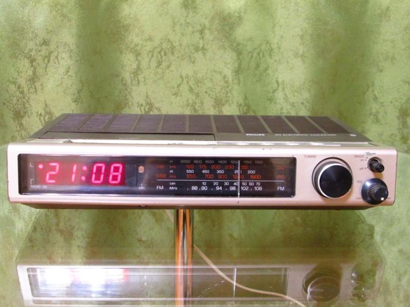 Зарубежные бытовые радиоприёмники Oa_116