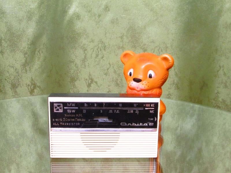 Бытовые радиоприёмники СССР - Страница 3 Oa_122