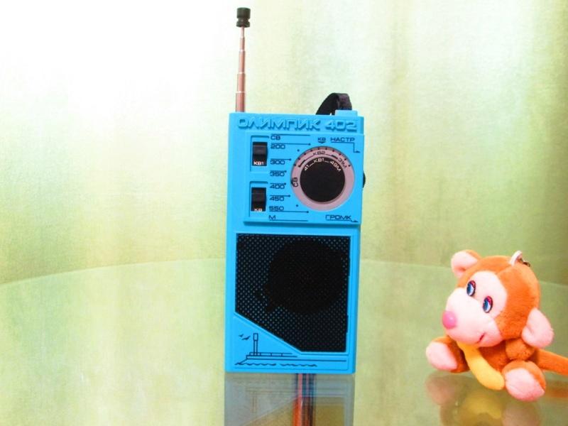 Бытовые радиоприёмники СССР - Страница 3 Oa_128