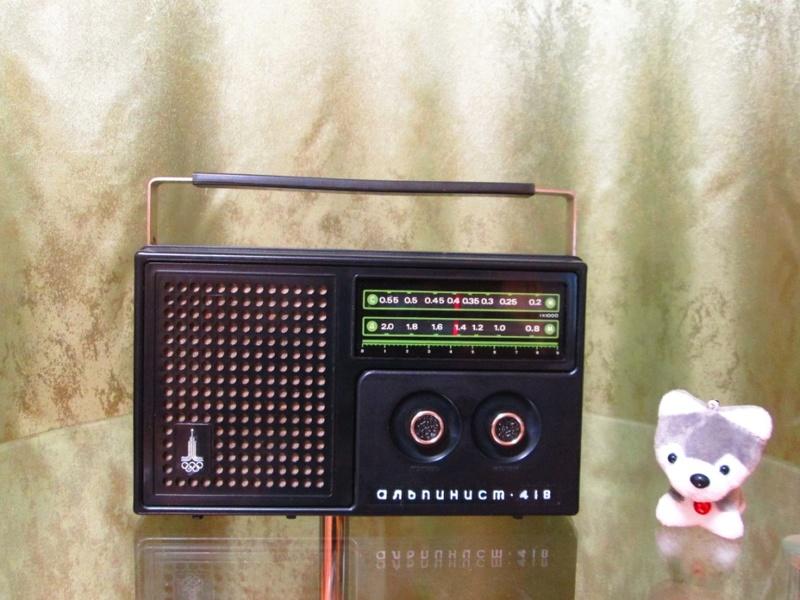 Бытовые радиоприёмники СССР - Страница 4 Oa_138