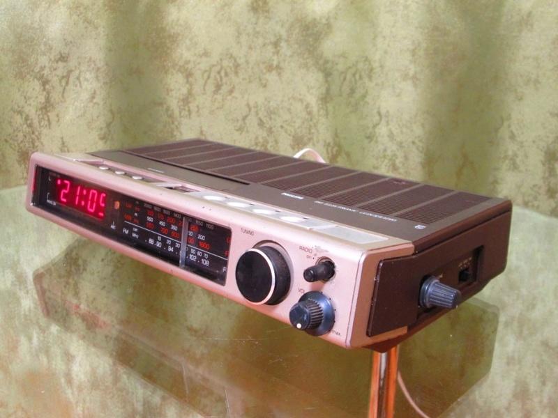 Зарубежные бытовые радиоприёмники Oa_216