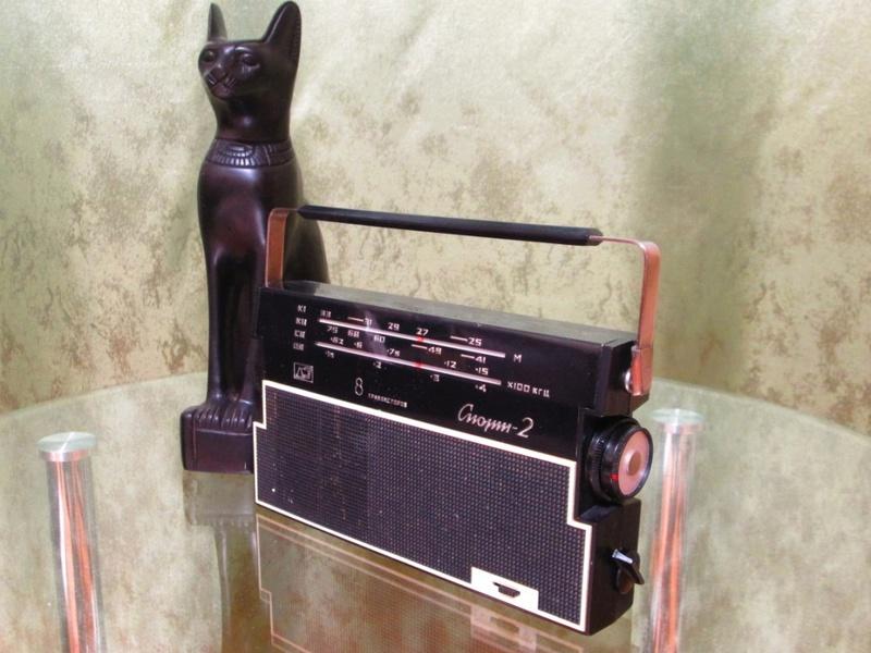 Бытовые радиоприёмники СССР - Страница 3 Oa_219