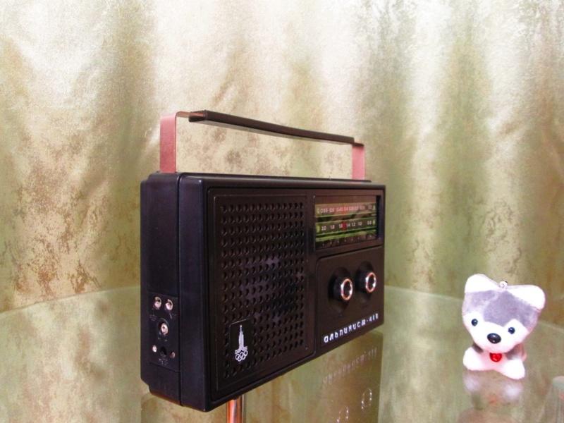 Бытовые радиоприёмники СССР - Страница 4 Oa_238