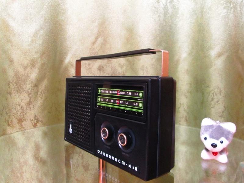 Бытовые радиоприёмники СССР - Страница 4 Oa_338