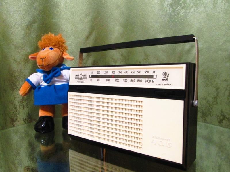 Бытовые радиоприёмники СССР - Страница 4 Oa_339