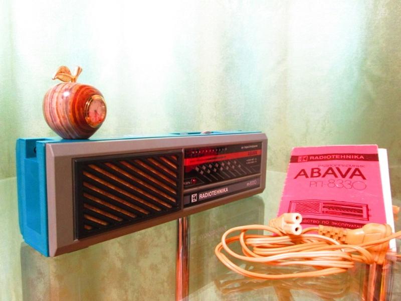 Бытовые радиоприёмники СССР - Страница 3 Oa_424