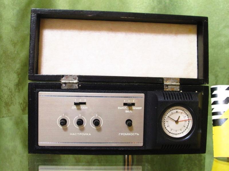 Бытовые радиоприёмники СССР - Страница 4 Oa_429