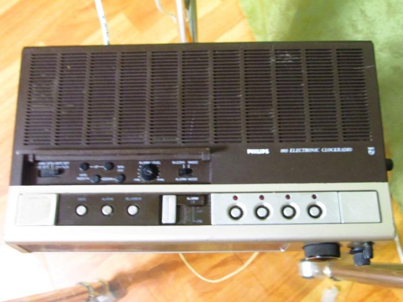 Зарубежные бытовые радиоприёмники Oa_611