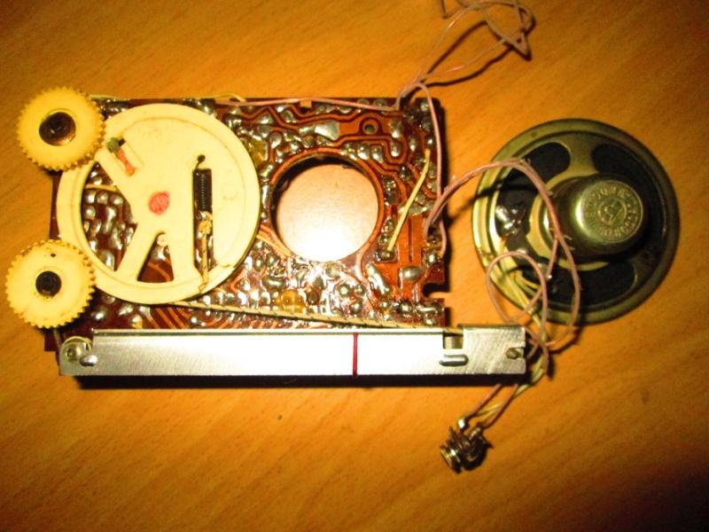 Бытовые радиоприёмники СССР - Страница 3 Ozdiea31