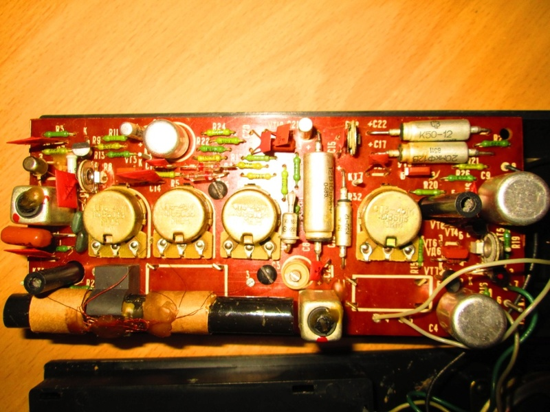 Бытовые радиоприёмники СССР - Страница 4 Ozdiea76