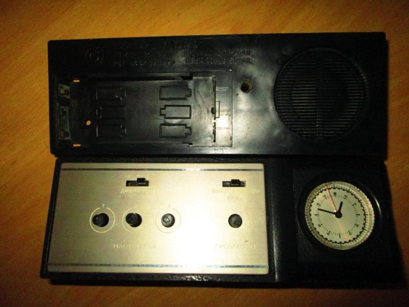 Бытовые радиоприёмники СССР - Страница 4 Ozdiea78