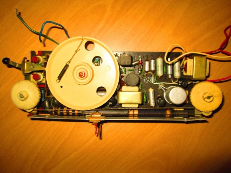 Бытовые радиоприёмники СССР - Страница 4 Ozdiea80