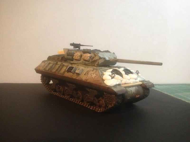 M10 camo  hiver bastogne 23915610