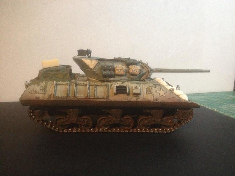 M10 camo  hiver bastogne 24130110