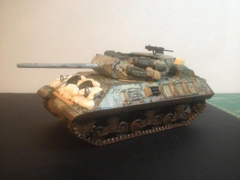 M10 camo  hiver bastogne 24130310