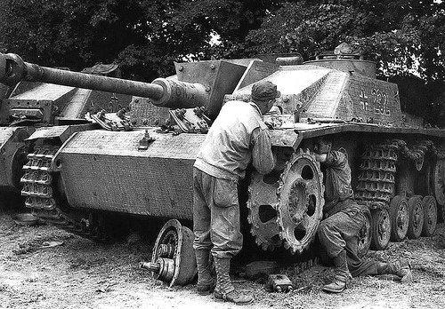 M10 camo  hiver bastogne B540f710