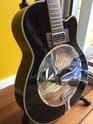 Ozark 3515E Guitar Resonator --- Echangé--- Img_0415