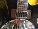 Ozark 3515E Guitar Resonator --- Echangé--- Img_0416