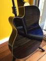 Ozark 3515E Guitar Resonator --- Echangé--- Img_0417