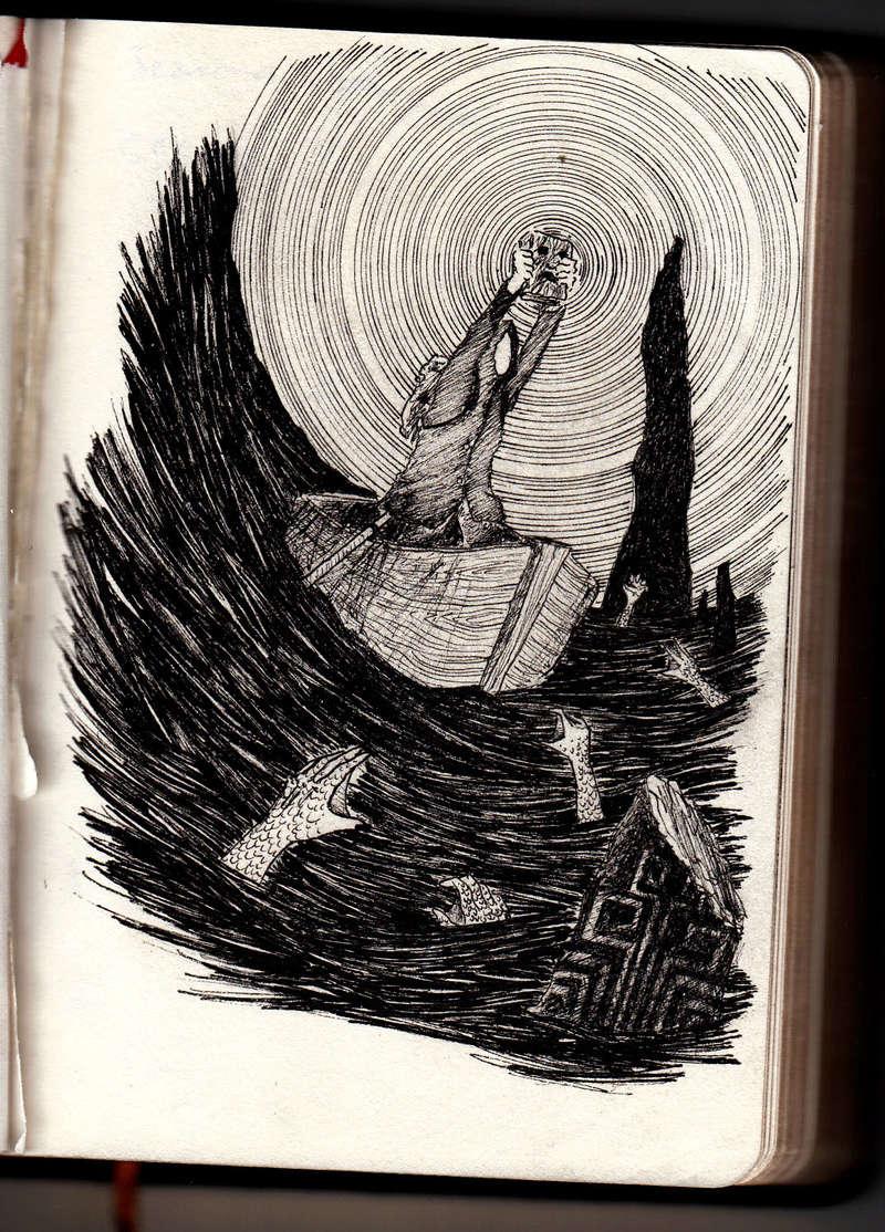 Galerie de Bearest - Page 10 Dagon10