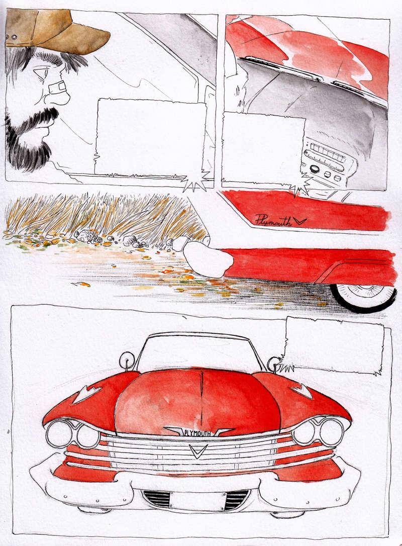 Galerie de Bearest - Page 10 P110