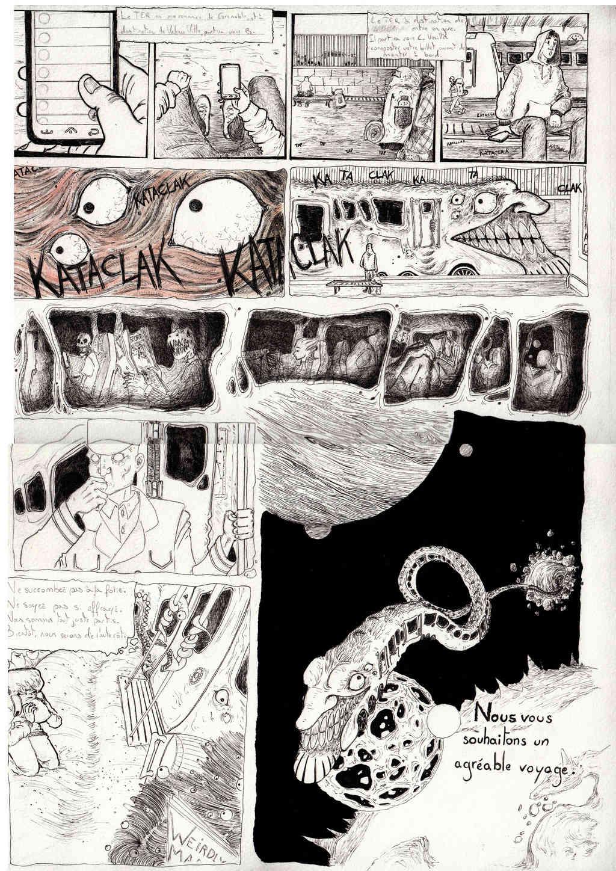 Galerie de Bearest - Page 9 Rencon10