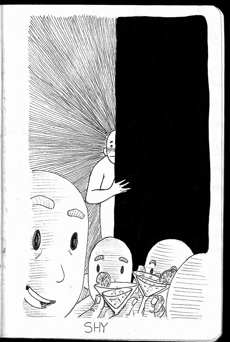Galerie de Bearest - Page 10 Shy10