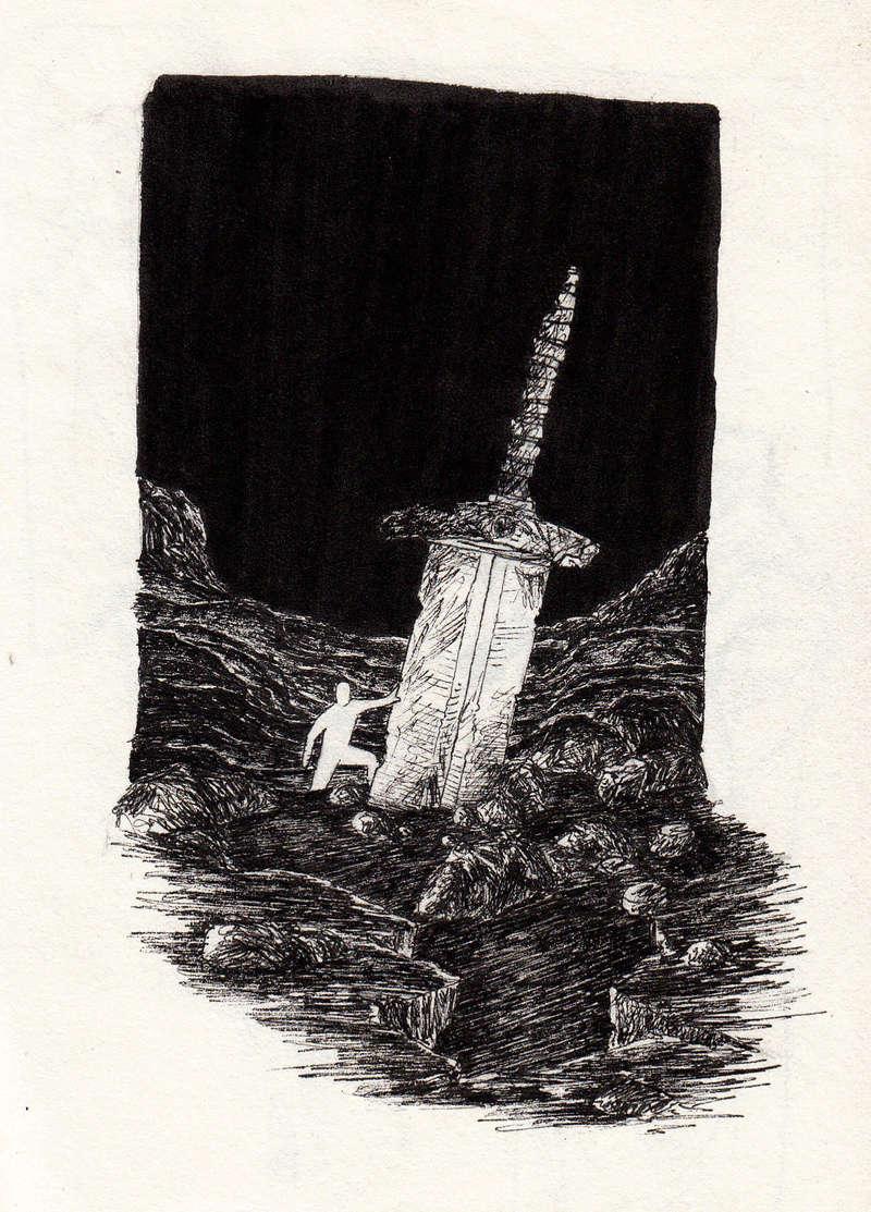 Galerie de Bearest - Page 10 Sword10