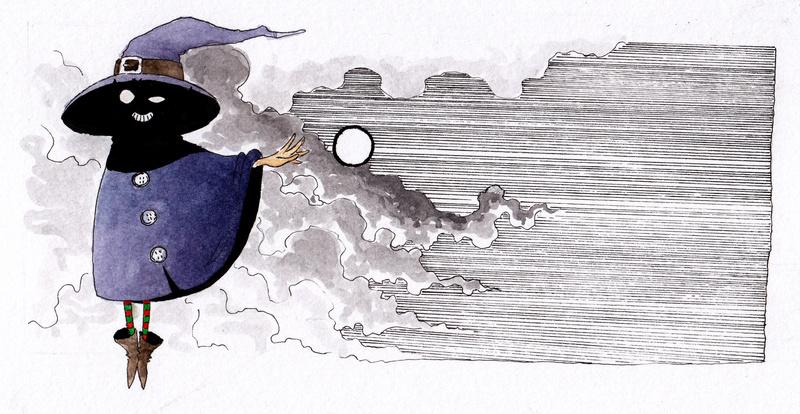 Galerie de Bearest - Page 9 Witchy10