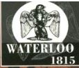 "<span style=""color: #0000ff;""><span style=""font-family: Arial Black;""><em><strong>Waterloo 1815</strong></em></span></span>"