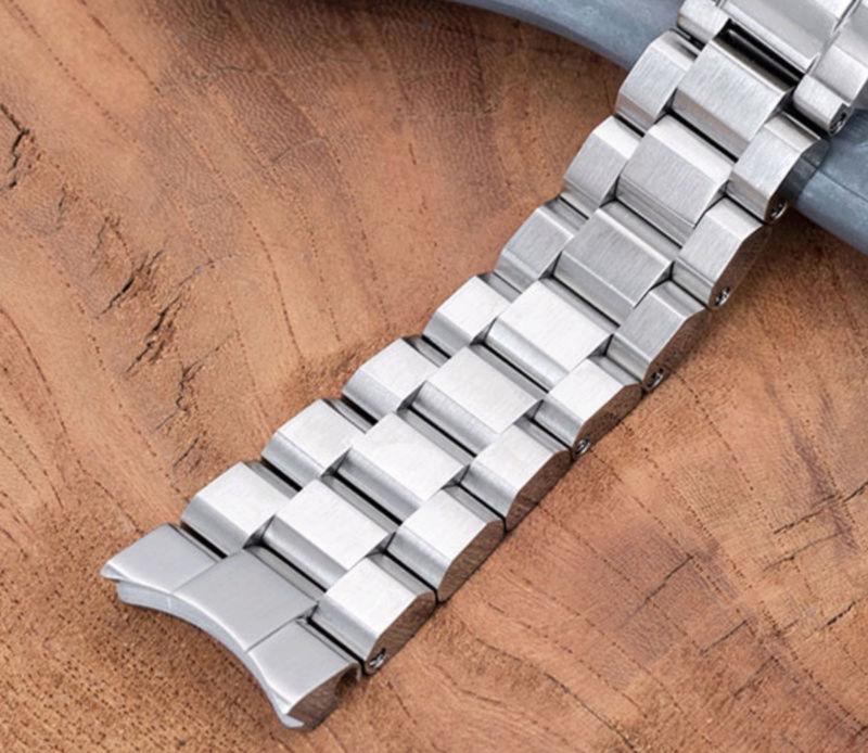 heyyy j'ai besoin d'un coup de main les Fameurs , bracelet Acier K-05 Captur13