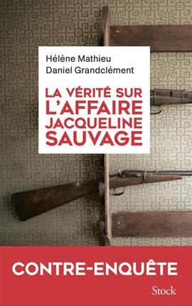 Les confidences de Jaqueline Sauvage  97822310