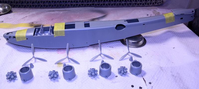 Community Build #23 - Propeller Aircraft Dscn0310