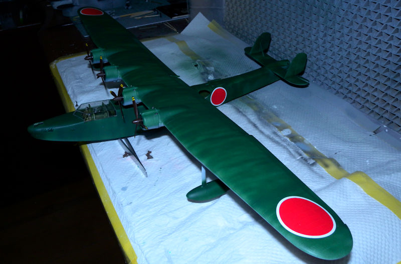 Community Build #23 - Propeller Aircraft - Page 4 Dscn0516