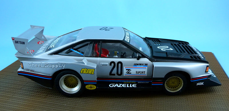 Community Build #24 - Pre 1990 Race Cars Dscn0911