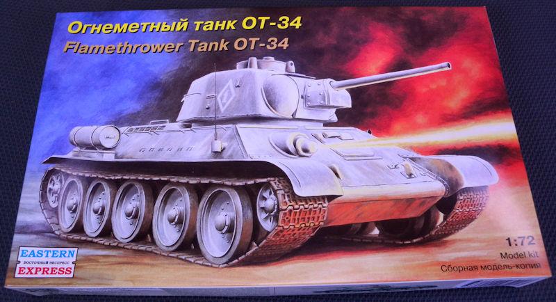 Community Build #25 - Armoured Fighting Vehicles of WW2, European Theatre Dscn7614
