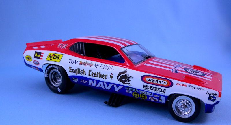 Community Build #24 - Pre 1990 Race Cars Dscn7619