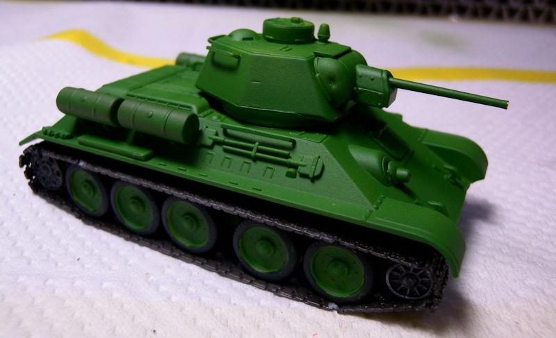 Community Build #25 - Armoured Fighting Vehicles of WW2, European Theatre Dscn7712