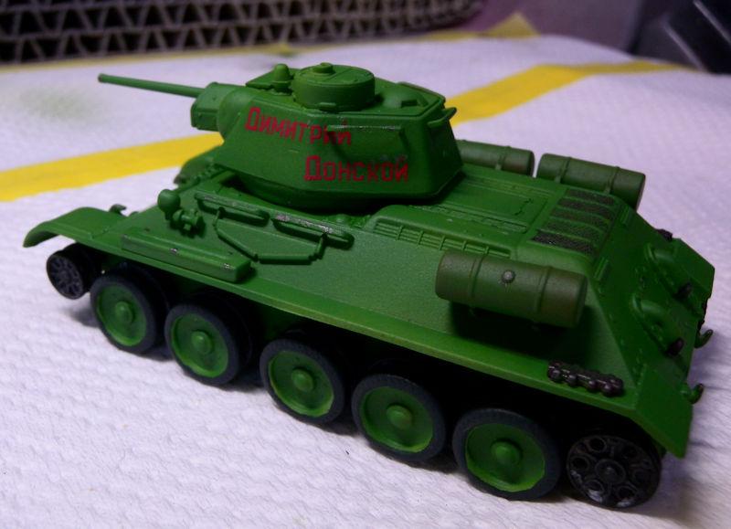 Community Build #25 - Armoured Fighting Vehicles of WW2, European Theatre Dscn7811