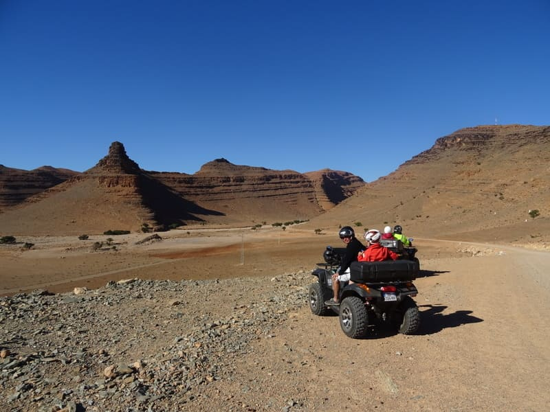 [Maroc Camp/Dernières nouvelles]  camping d'Amtoudi Dsc01610