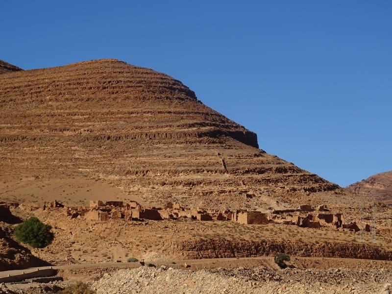 [Maroc Camp/Dernières nouvelles]  camping d'Amtoudi Dsc01611