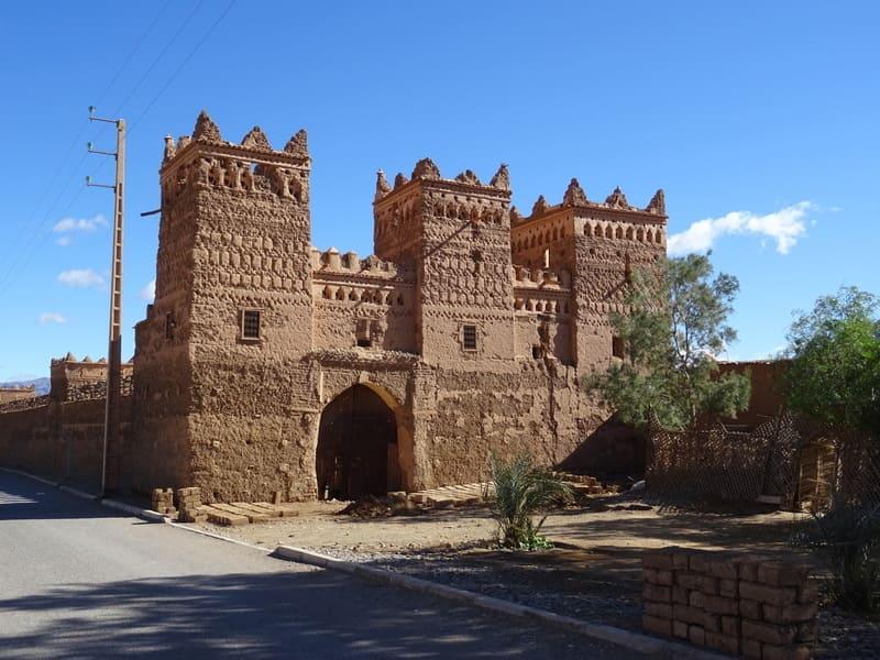 [Maroc Camp/Dernières nouvelles] Agdz : camp auberge de la palmeraie Dsc02410
