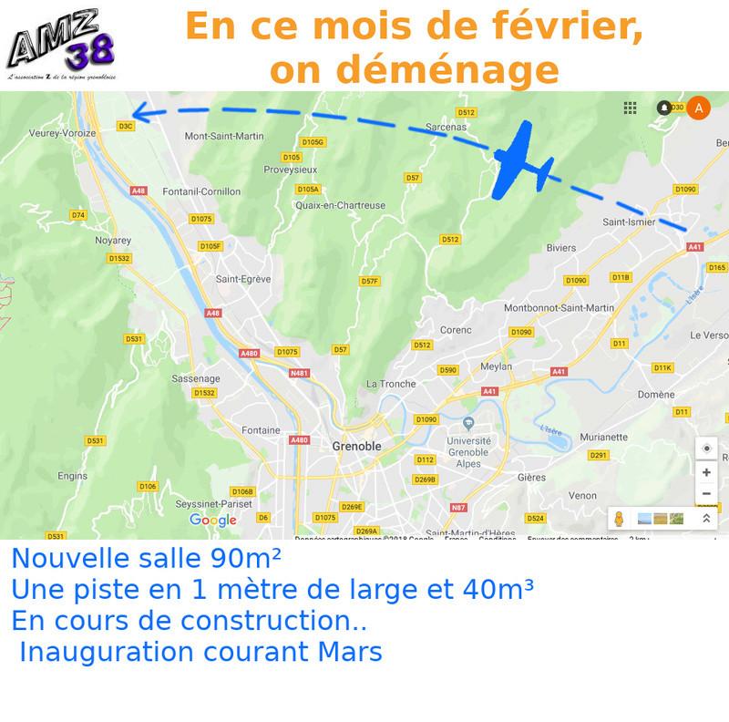 """"""" AMZ 38 """"club Z de la région grenobloise !!! - Page 5 Carte10"""