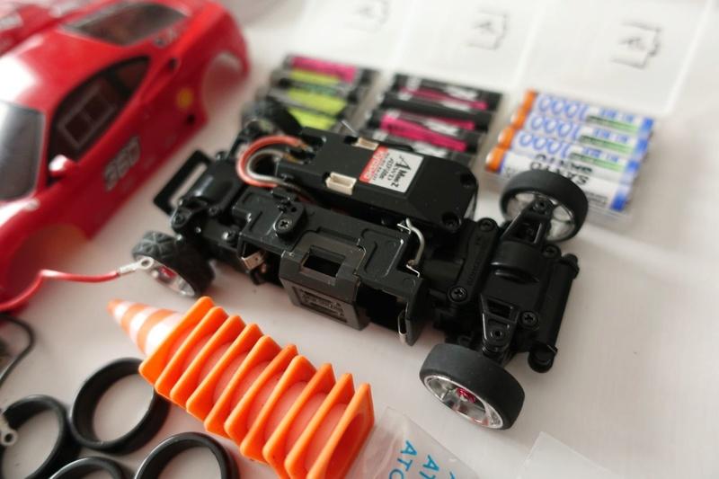 [Vendue] Lot AWD MA-015  spécial Drift Dsc01311