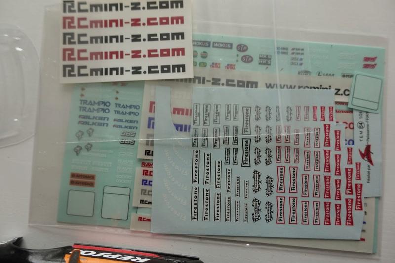 [Vendue] Lot AWD MA-015  spécial Drift Dsc01314