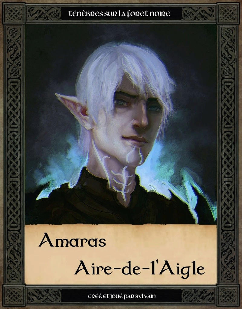 Amaras Aire-de-l'Aigle (décédé) Amaras10