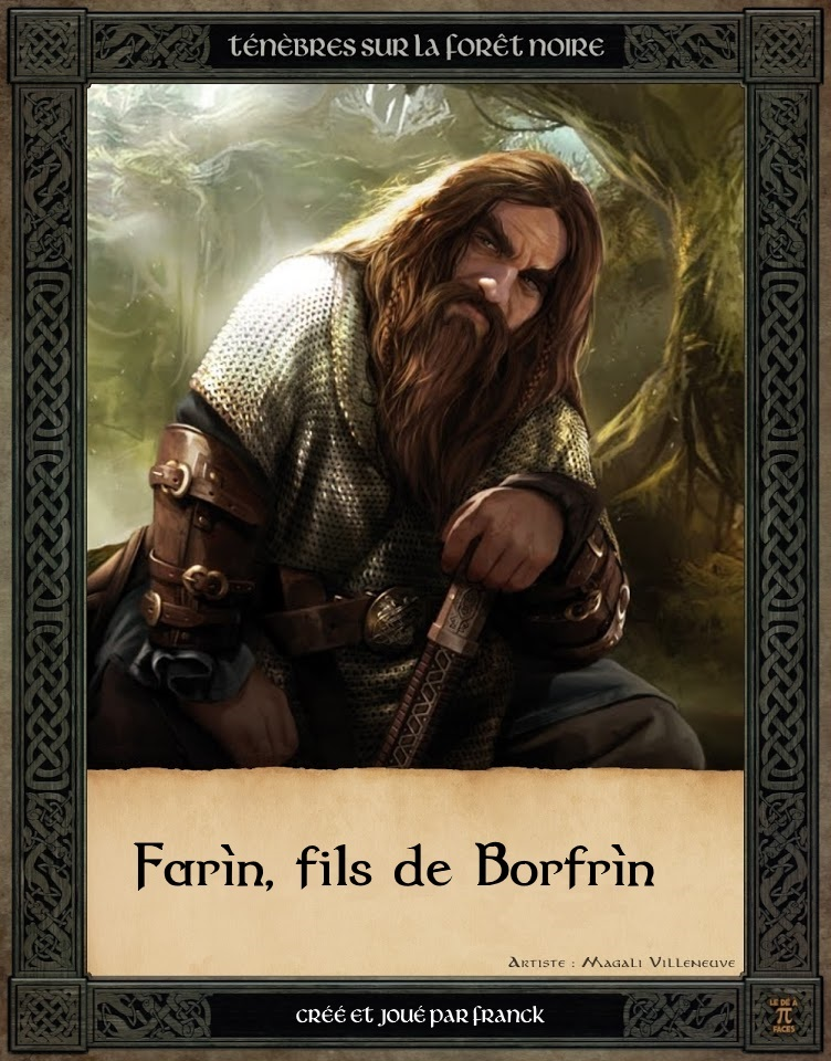 Farìn, fils de Borfrìn (décédé) Farin11