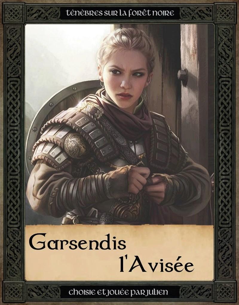 Garsendis l'Avisée (décédée) Garsen10