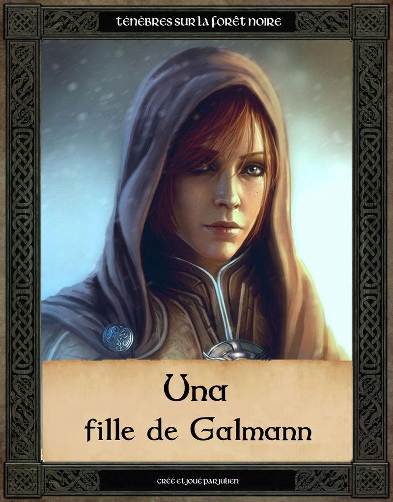 Una, fille de Galmann (décédée) Una10